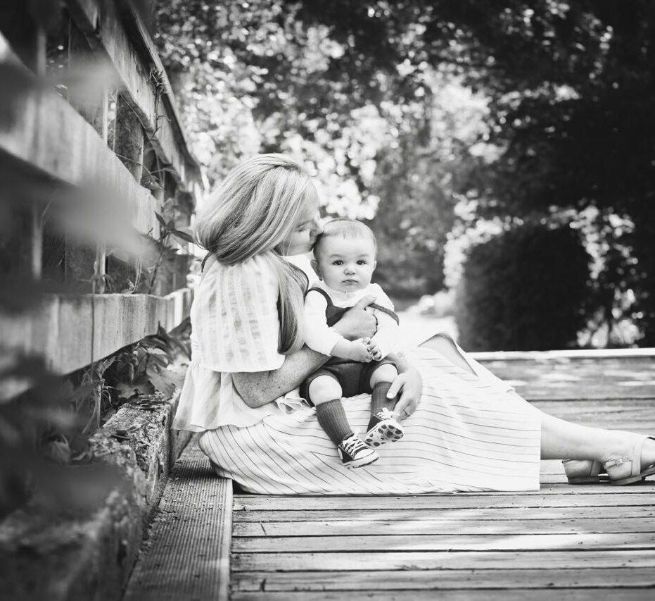 Familienshooting Herford Bielefeld Ostwestfalen Fotograf Babyshooting